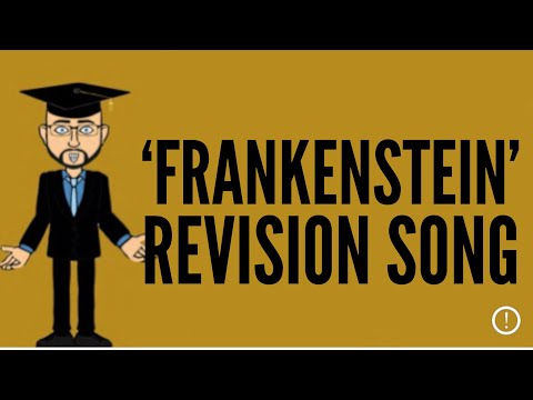 The Frankenstein Quotations Song Explained