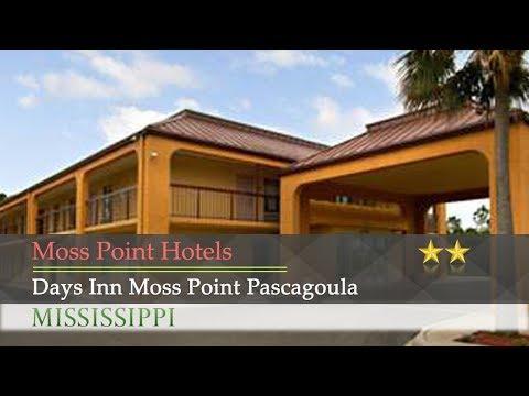 Days Inn Moss Point Pascagoula - Moss Point Hotels, Mississippi