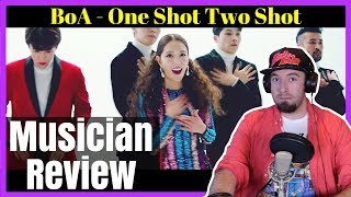 Check out my Reaction to One Shot Two Shot Here: Check out Patreon ...