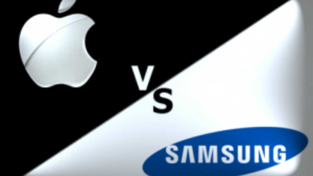 apple v samsung Apple and samsung electronics are two of the biggest technology giants known today and their relationship is complicated samsung is apple's primary supplier of processors and memory chips for its devices like iphone and ipad in other words apple is one of samsung's largest customers however the two electronics.