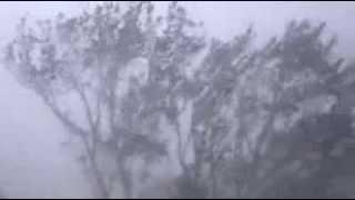 Extreme Super Typhoon Yolanda Hits Naval Biliran