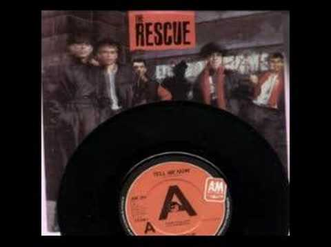 The Rescue - Tell Me Now