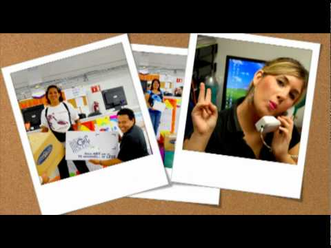 Listen Up Espanol 2010 - Call Center for U.S. Hispanic Market Sales