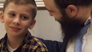 Shmuel Shapiro - Ahavat Yisrael - Music Video   שמואל שפירו - אהבת ישראל