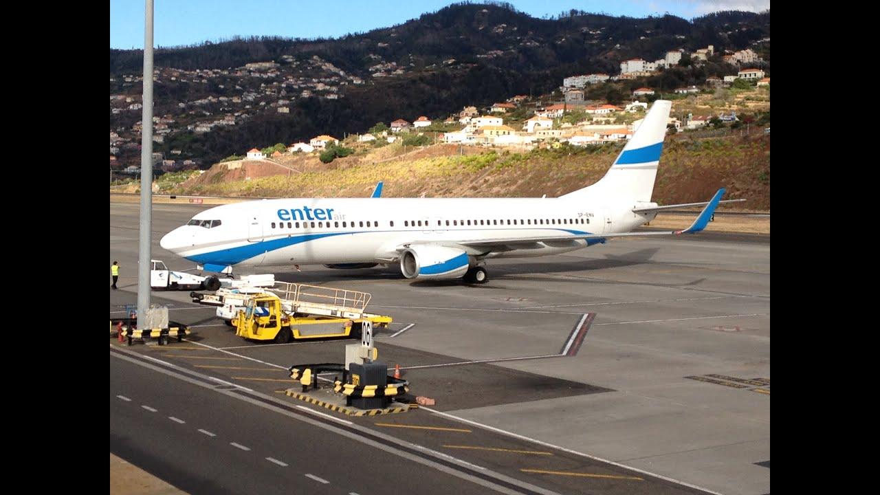 Aeroporto Madeira : Aviões no aeroporto da madeira tap portugal airbus a
