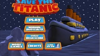 Save The Titanic - Gameplay Walkthrough (Android/IOS)