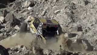 2015 King of The Hammers OFFICIAL Highlight Reel