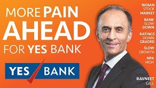 More Pain Ahead - YES Bank | Market Sentiment Outlook | Indian Stock Market