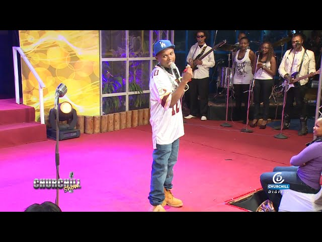 Chipukeezy - Napenda Wezi wa Mlolongo