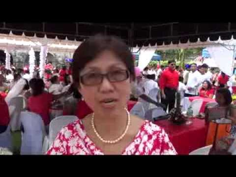 iCebu Episode No. 31: Pag-IBIG Mass Wedding in Cebu 2014