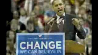 Clever Jeff- First Black President- Obama Montage