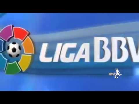 Barcelona 4 - 1 Levante  20.09.2015 (Liga BBVA)