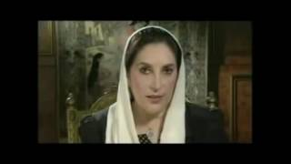 Osama Bin Laden Died in 2001 said Pakistan Prime Minister, Benazir Bhutto
