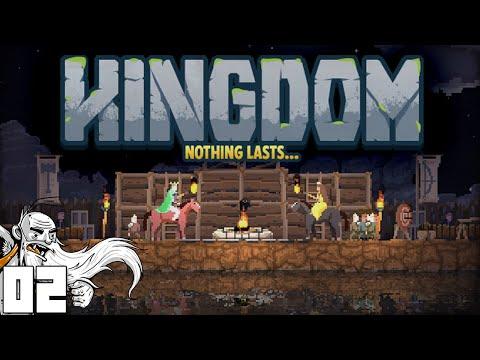 """NO CROWN, NO KINGDOM!!!"" - Kingdom Part 02 - 1080p HD PC Gameplay Walkthrough"