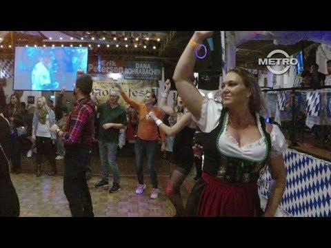 TMN | ENTERTAINMENT - Oktoberfest 2018 - Old World Village