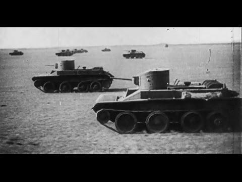 Japan at War in China During World War 2 Combat Video Footage CBI Theater w/ Sound