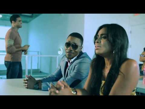 GABEL Flav feat. Naila Khol -- I BELIEVE IN YOU (Official Video)