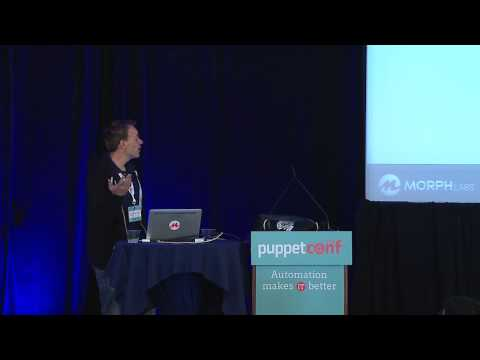 Painless OpenStack Deployments with Puppet - Christopher Aedo of Morphlabs