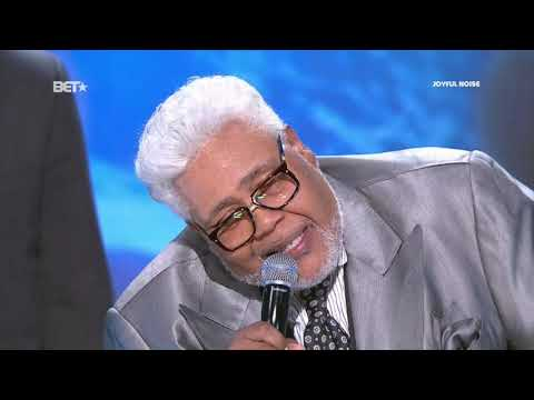 Rance Allen Group - Like a Good Neighbor - Joyful Noise BET