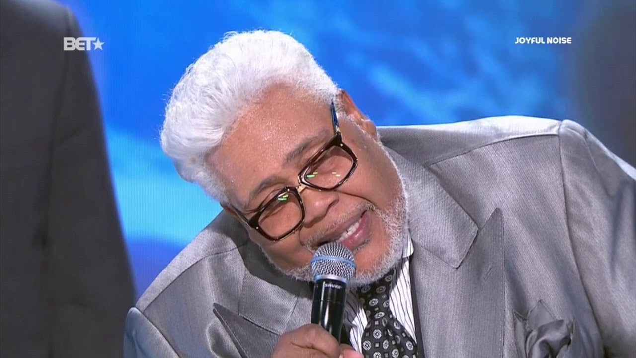 Rance allen group on bet what channel is bet jams on xfinity