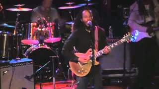Ziggy Marley Live at the Roxy