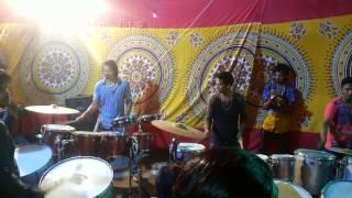 Khuda gawa Yograj drumar banjo party