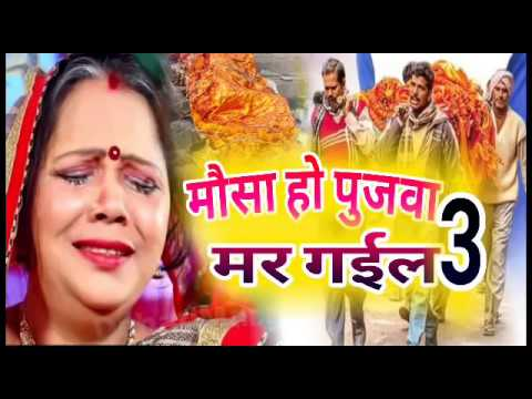 मौसा हो पुजवा मर गईल 3 । Super Hit Popular D J Song 2018 । Mausa Ho Pujwa Mar Gail 3 । RCM Music