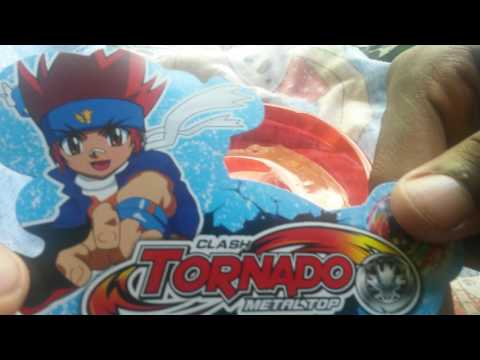 Another Epic Metal Fight Beyblade Fake/Real Bey Unboxing Mon