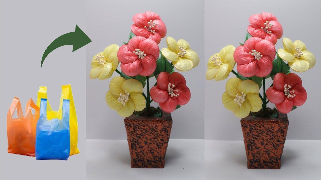 Bunga Plastik Bunga Artificial
