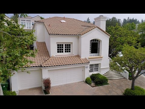 HD Real Estate Video of Bel AIr Residence