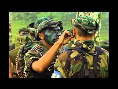 Paramilitarismo: Carlos, Fidel y Vicente Castaño