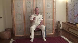 Болезнь Паркинсона специальная гимнастика сидя 1