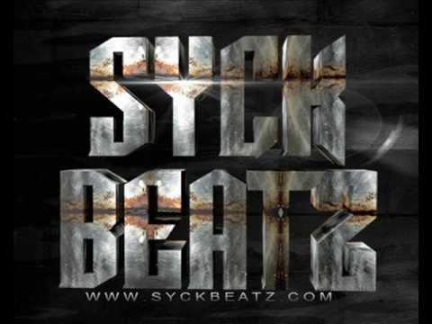 Syck Beatz - Thugged Out (Soundclick Beats)