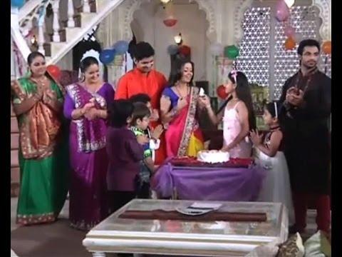 saathiya-:-modi-family-welcomes-meera-and-vidya
