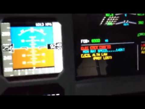 Неофициальная версия Катастрофы Суперджет 100 в Шереметьево от инженера-электрика