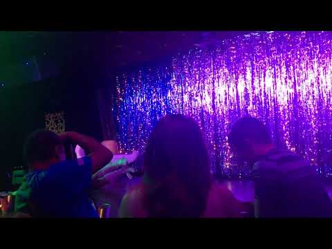 Drag Show at Yin Yang Night Club in Columbia, MO