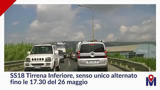 Muoversi Video News 24/05/18 mattina