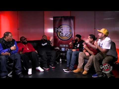 Cipha VS DJ Khaled : The Trailer