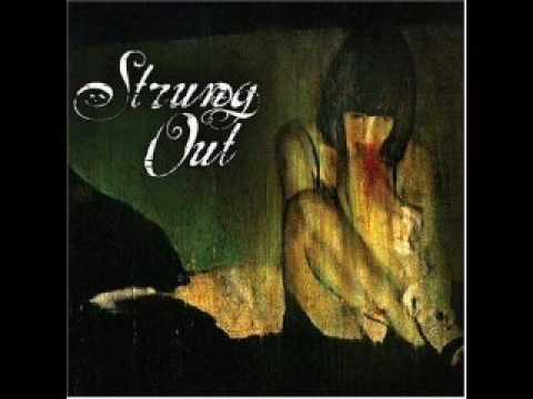 Strung Out - Her name in blood with lyrics