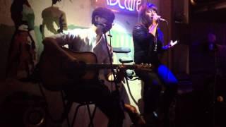 Vết Mưa guitar Demo - Tiến Nguyễn&Phương Linh