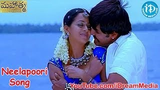 Neelapoori Song - Mahatma Movie | Srikanth | Bhavana | Charmy Kaur | Krishna Vamsi