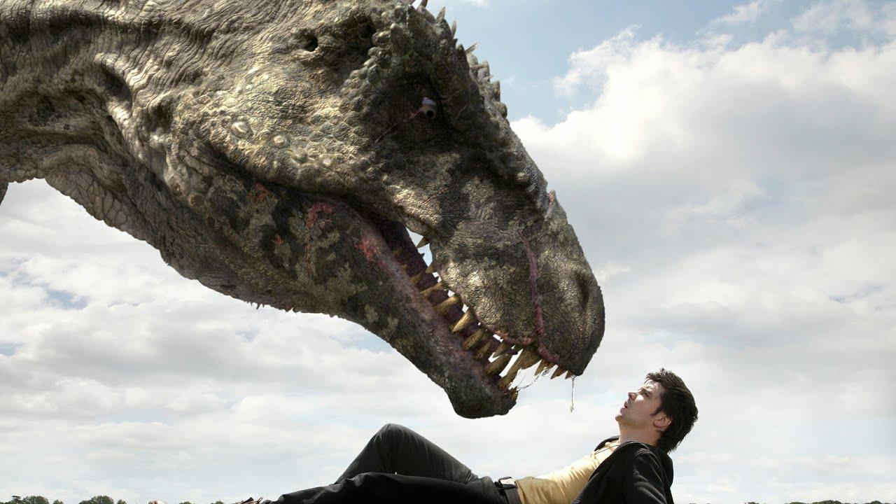 Výsledek obrázku pro Giganotosaurus primeval