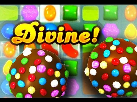 how to make vertical striped candy in candy crush
