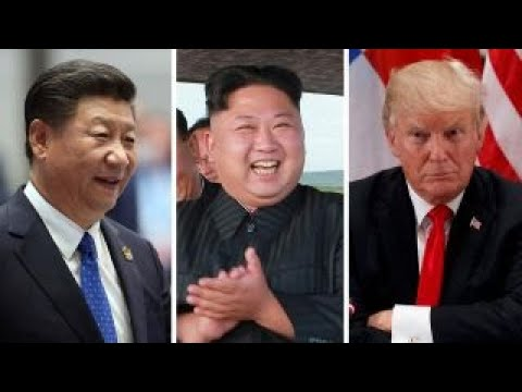 Should US confront or engage China over North Korea?