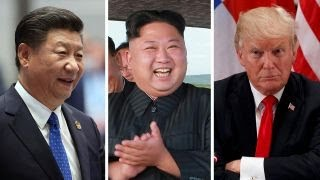 Should US confront or engage China over North Korea? thumbnail