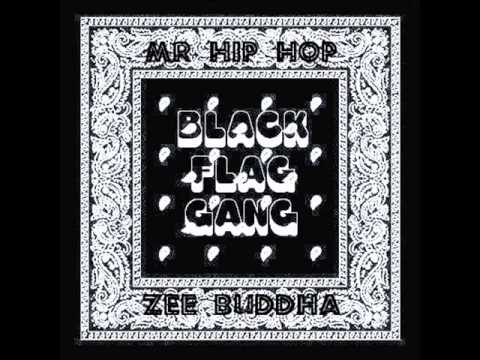 Black Flag Gang Jet Life