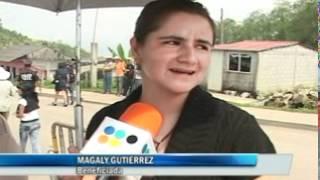 Inicia la reconstrucción de la carretera Acuaco-Huehuetla