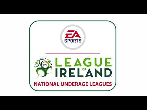 DRAW | EA SPORTS National Underage League Cup Draws