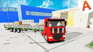 Euro Truck Driver - Онлайн? (мобильные игры)