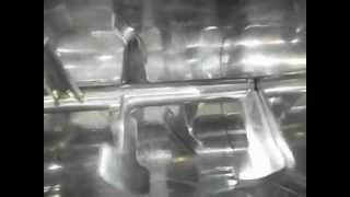반죽기(혼합기), 식품반죽기 영상